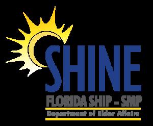 Florida SHINE logo
