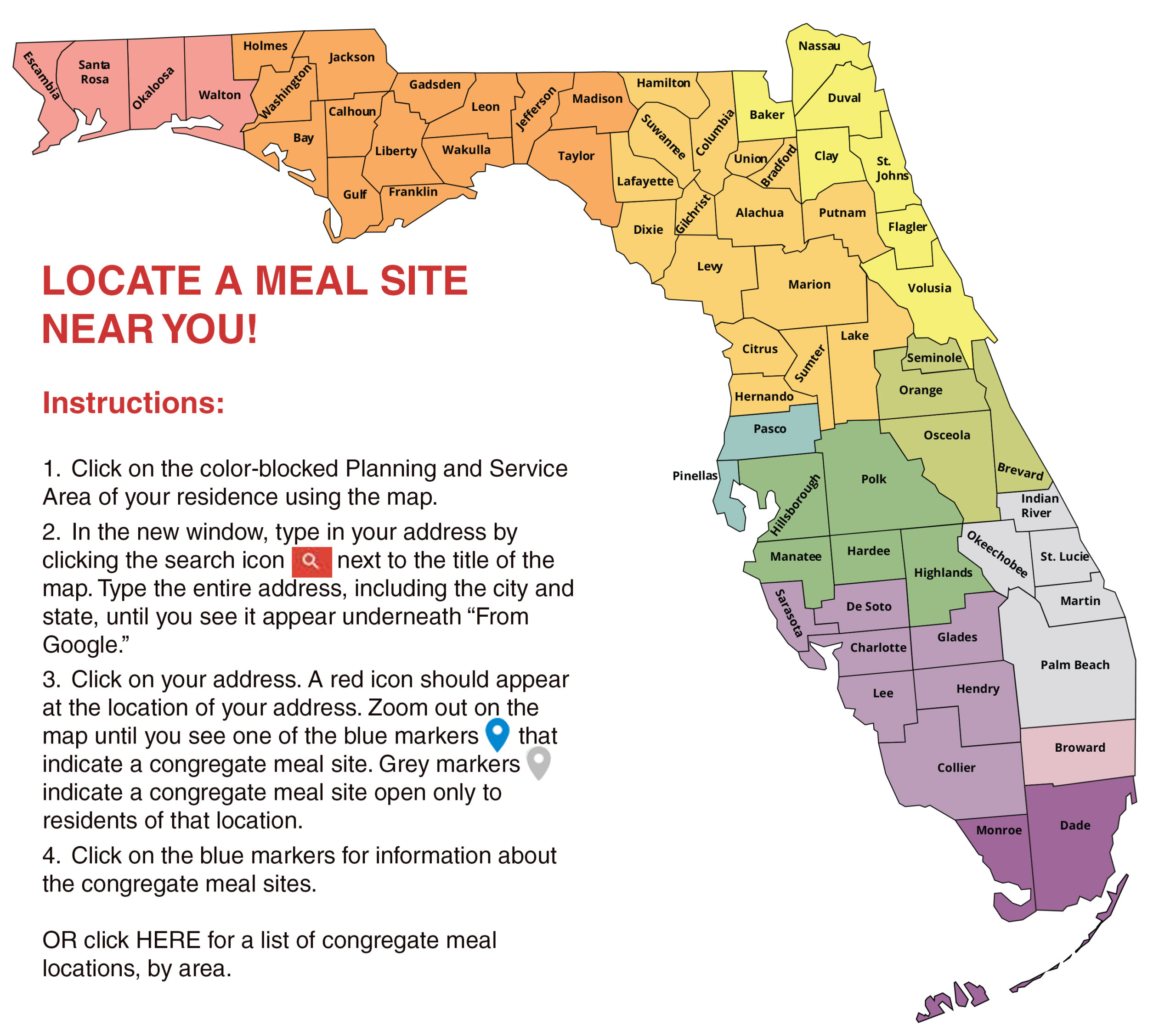 Fl Map Color Psa