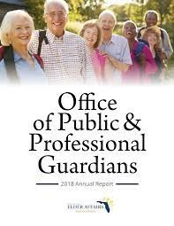 Office Of Public Professional Guardians