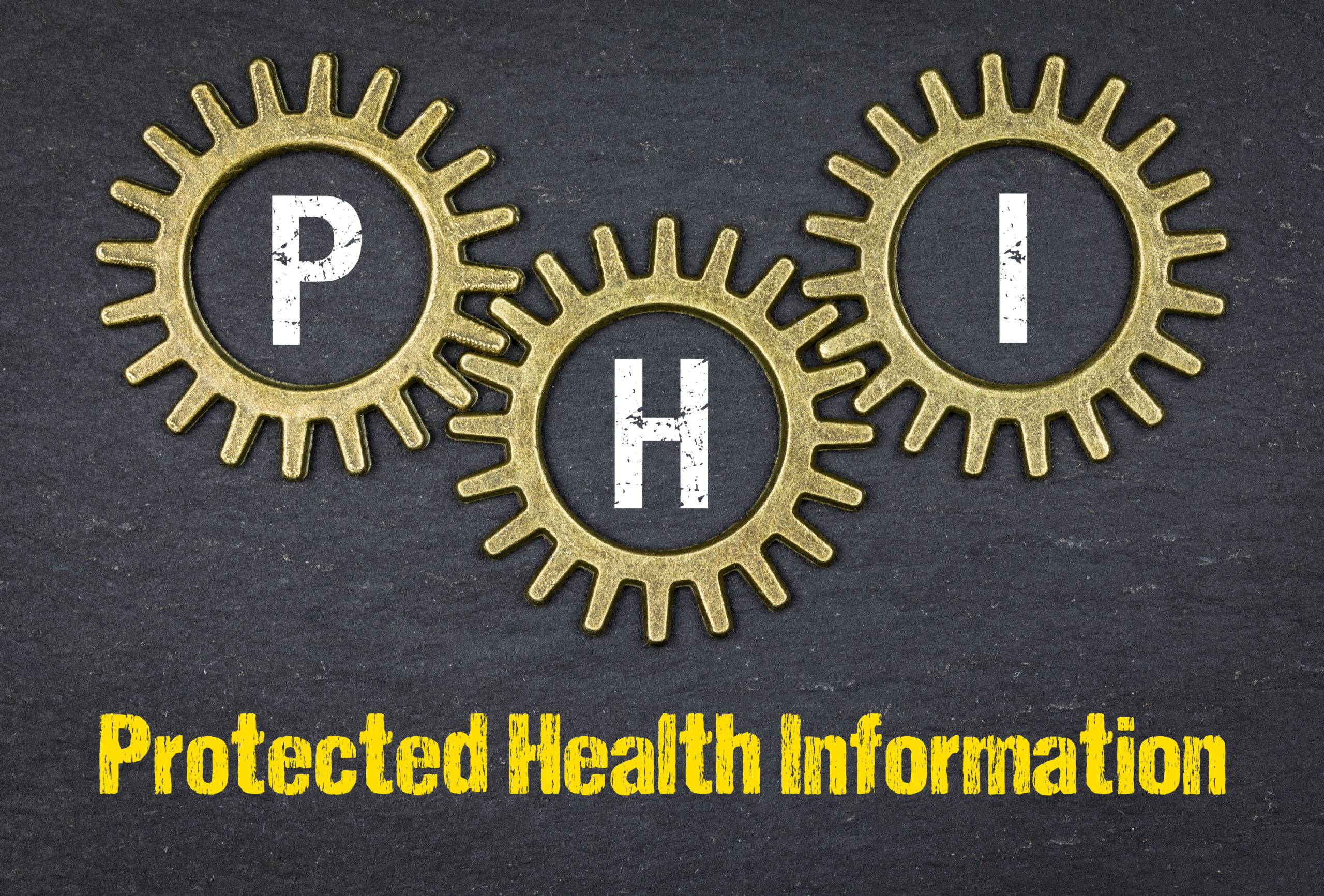 Phi Protected Health Information