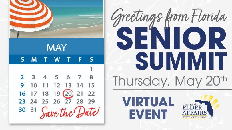 Senior Summit Image